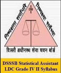dsssb dass grade 4 answer key 2019