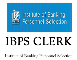 ibps clerk notification 2018