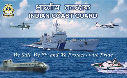 indian coast guard yantrik recruitment 2020