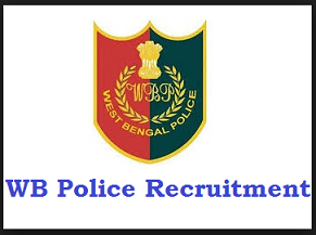 wb police si recruitment 2021