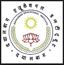 dei entrance exam syllabus 2020