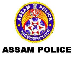 assam police constable recruitment 2020